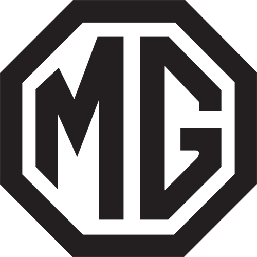 MG Official Merchandise Coloured Polo Shirt